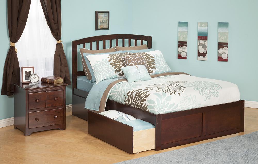 e3700514f9eb8 NY Mattress  Richmond Platform Bed. Beds ...